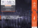 Women in Leadership   CQG Consulting