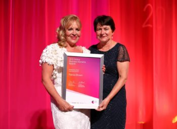 Patrice Brown WINNER 2016 Telstra Queensland Business Women's Awards – Queensland Entrepreneur Award | CQG Consulting