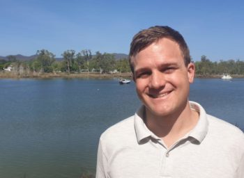 Introducing Ed Rice! | CQG Consulting