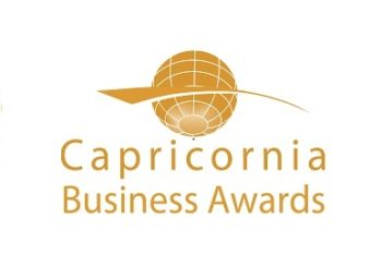 Capricornia Business Awards 2016 | CQG Consulting