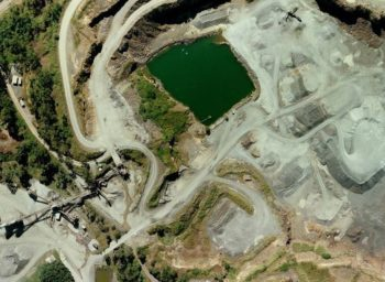 Institute of Quarrying Australia – drone use and environmental compliance | CQG Consulting