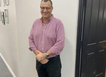 Introducing John Sherriff! | CQG Consulting