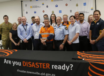 CQG on the job in Townsville | CQG Consulting