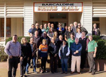 LAWMAC 2021 in Barcaldine | CQG Consulting