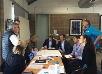LAWMAC Workshop | CQG Consulting