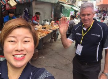 CQG visits China | CQG Consulting