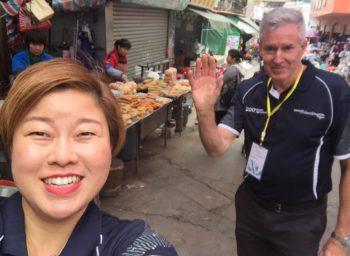 CQG visits China | CQG Consulting