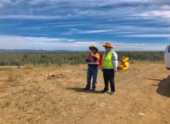 Lakes Creek Road Landfill | CQG Consulting