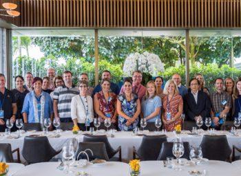 CQG meets Singapore! | CQG Consulting