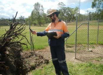 Dr Sam Gregory Attends Groundwater Course | CQG Consulting
