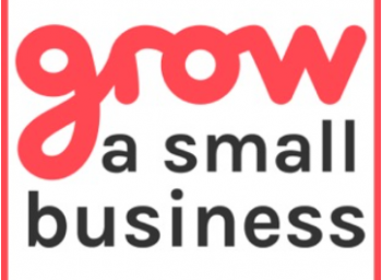 Grow a Small Business Podcast – Patrice Brown | CQG Consulting
