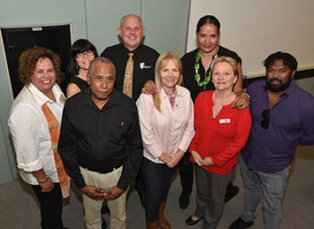 Reconciliation week at CQUniversity hosted by CQG's Patrice Brown | CQG Consulting